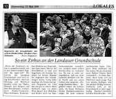 Landauer Zeitung Thumbnail